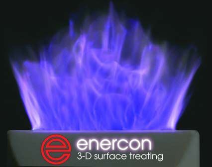 Enercon Corona Treating Systems