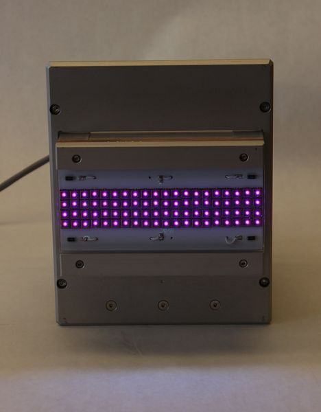 UV LED Curing