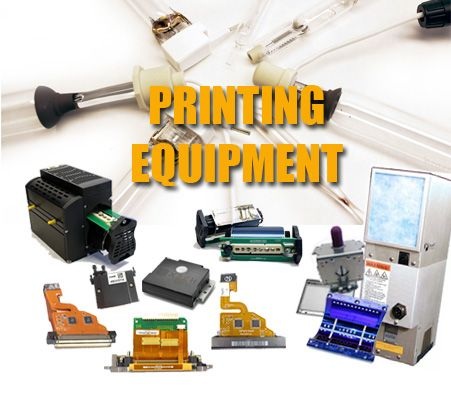 Image result for Printing Equipment