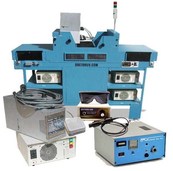 UV Curing Systems | UV Light Curing | UV Curing Equipment | UV LED Curing |  UV S